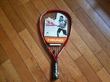 Brand New in Package HEAD CPS Demon Lightweight Racquetball Racquet