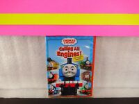 Thomas & Friends - Calling All Engines on DVD