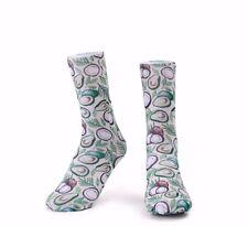 Coconut Socks. Avocado Socks. Avo Socks. Vegan Socks. Vegetarian Socks.