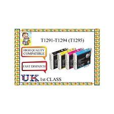 12 inks for Epson Stylus SX235W SX420W SX425W SX435W SX438W SX445W NONORIGINAL