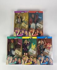 beverly hills 90210 dolls compete set