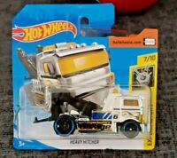 MATTEL Hot Wheels  HEAVY HITCHER EXPERIMOTORS 2020 Brand New Sealed
