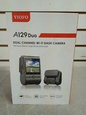 New listing ViofoA129 Duo Dual Channel Wi-Fi Dash Camera (Shelf 18)