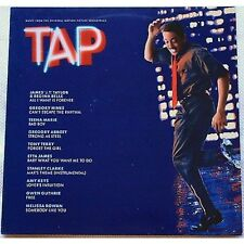 Tap - ETTA JAMES STANLEY CLARKE - LP VINILE OST HOLLAND 1989 OST NEAR MINT