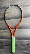 Head You Tek IG Radical S 4 3/8 Tennis Raquet Racket 100 Sq In