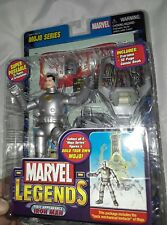 MARVEL LEGENDS BUILD-A-FIGURE MOJO SERIES 1ST APPEARANCE IRON MAN FIGURE TOYBIZ