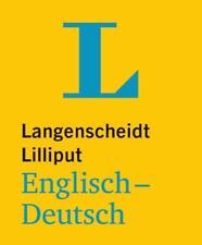 Langenscheidt Lilliput Englisch-Deutsch (2016, Taschenbuch)