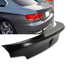 ABS CSL STYLE LOOK REAR SPORT RACE SPOILER WING FOR BMW 3 SERIES E92 COUPE 05-13