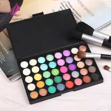 Eyeshadow Palette Makeup 40 Color Eye Shadow Cream  Cosmetic Matte Shimmer Set