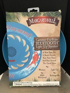 Margaritaville Blue tooth Friz Beats