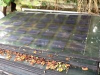 Solar Panel / job lot / barn find