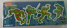 NECA EXCLUSIVE LOOTCRAFT TMNT PARTY FAVORS & GIFT BAG ITEMS 20 PIECE MAGNET SET