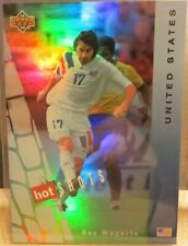 1994 Upper Deck World Cup Soccer Singles - Choose Your Player