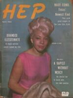 HEP April 1964 Mary Como Joan Cline  072319DBE