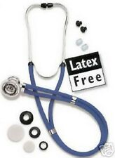NEW IN BOX BLUE SPRAGUE RAPPAPORT STETHOSCOPE!