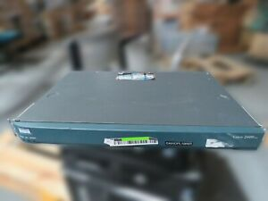Cisco 2600 Series CISCO2621 Integrated Services Router #A7