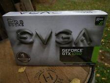 EVGA NVIDIA GEFORCE GTX 1050 2GB GDDR5 NEU