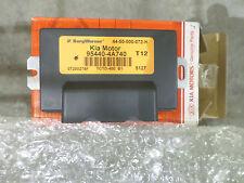 NEW OEM 4X4 SHIFT CONTROL MODULE RELAY TRANSFER CASE KIA SORENTO 03 04 05 06