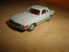 Old 1/87 Vintage Wiking  Mercedes350 SL       mint  (06-019)