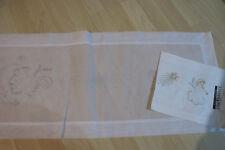 tischläufer 35x85 cm zum selber sticken weihnachten restposten sonderposten nr18
