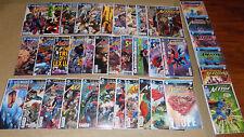 SUPERMAN ACTION COMICS #957 - 1,000, DC COMICS, FIRST PRINT, NEAR MINT