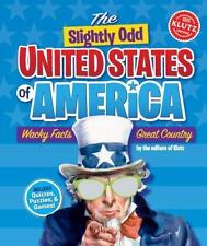 The Slightly Odd United States of America : Wacky Facts, Great Country (2010, M…