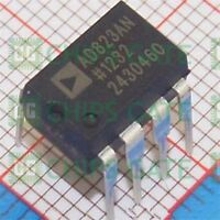 3PCS JFET OP AMP IC ANALOG DEVICES DIP-8 AD823AN 100% Genuine and New