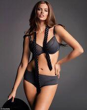 CHANTELLE OUR LADY set 2 P bh bra bra FR 105 B + panties brief XXL