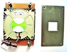 Heatsink Dynatron A48G AMD Socket AM2 70mm 2 Ball CPU Server Cooler Fan for 1U