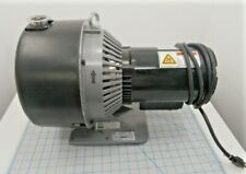 New listing Pts06001Univ / Triscroll 600 Dry Vacuum Pump,1 Phase Motor 1201006416 / Varian