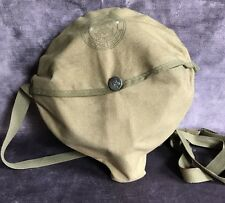 Vintage Aluminum Boy Scout Official Cook Mess Kit Camping Diamond Brand