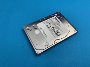Toshiba 320 GB SATA II 2,5 Zoll 5400RPM 8MB interne Laptop Festplatte MQ01ABD032