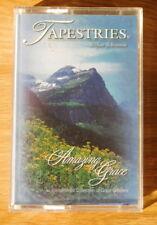 Tapestries by Stefan Schramm - Amazing Grace - cassette tape
