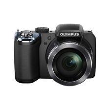 Near Mint! Olympus SP-820UZ Black - 1 year warranty