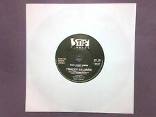 """Tracey Ullman - They Don't Know (7"""" single) BUY 180"""
