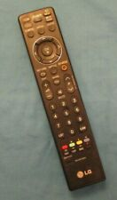 Genuine Original LG MKJ40653802 TV Remote Control Tested and Cleaned