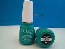 GELAZE CHINA GLAZE GEL-n-BASE IN ONE 14mL / .5 FL OZ