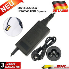 65W 45W Netzteil Ladegerät für Lenovo Thinkpad T440s T440p T460 G500 E560 USB