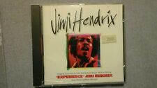 HENDRIX JIMI - EXPERIENCE  (ORIGINAL SOUNDTRACK) CD