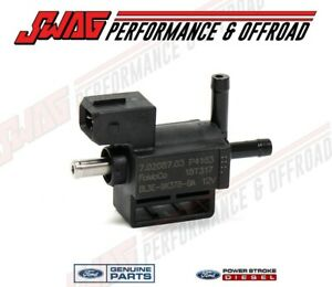 Genuine Ford Turbo Bypass Solenoid Expedtion Explorer Transit MKT Taurus 3.5L