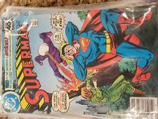 Dc Superman Lot of 13  Superman 148,183 Supermans Family 164,169,179,199 etc.