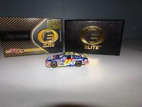 1/64 JEFF GORDON #24 DUPONT / PEPSI / DAYTONA 2002 ELITE ACTION NASCAR