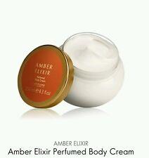 Oriflame Ambre Elixir Parfumé Crème Pour Le Corps, 250ml Neuf