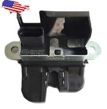 OE Rear Trunk Boot Lid Lock Latch For VW Golf GTI 6 MK6 5K0827505A 1K6827505E
