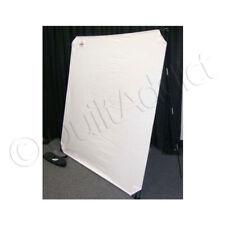 "Cheryl Ann's Design Wall - Medium 54"" x 54"" White - Quilting Designs Tools DW4W"