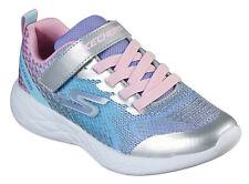 Skechers GOrun 600 Radiant Runner Athletic Training Running Casual Shoes Girls
