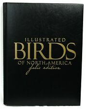 Illustrated Birds of North America Folio Edition National Geographic 2009 Dunn
