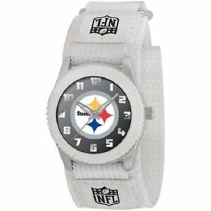 Pittsburgh Steelers Game Time NFL Youth Rookie WATCH - FREE SHIP  NIB