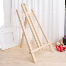 Standing Artist Wood Easel Table Top Art Painting Frame Display Shelf Holder