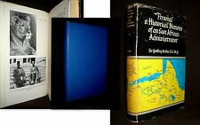 PERSONAL & HISTORICAL MEMOIRS of an AFRICAN ADMINISTRATOR Afrique Africa Colony